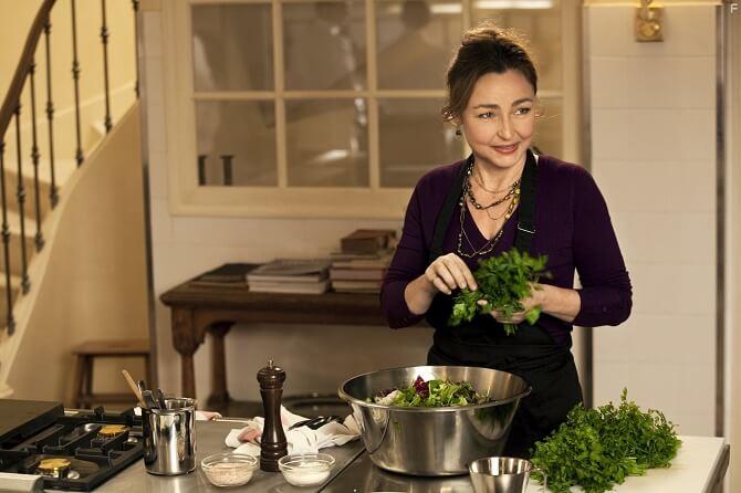 Дуже «смачні» фільми про кухарів, які розкриють таємниці кулінарного мистецтва 4