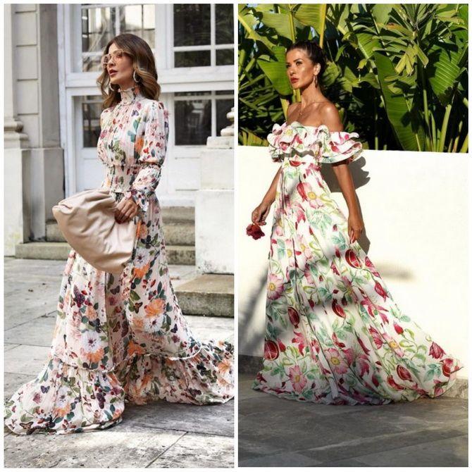 Сукня з квітами: добірка найкращих флористичних принтів 2021-2022 року 10
