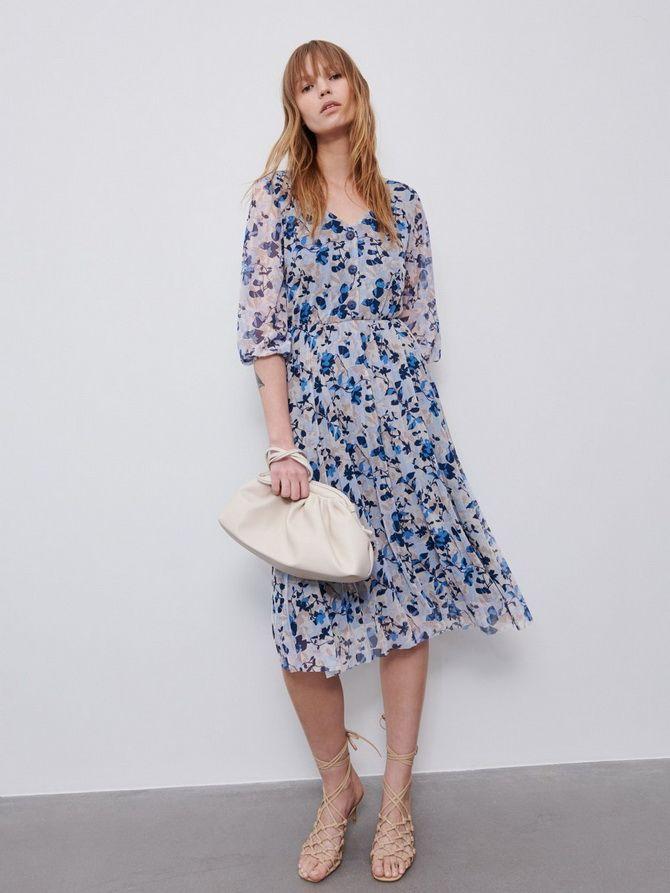 Сукня з квітами: добірка найкращих флористичних принтів 2021-2022 року 11