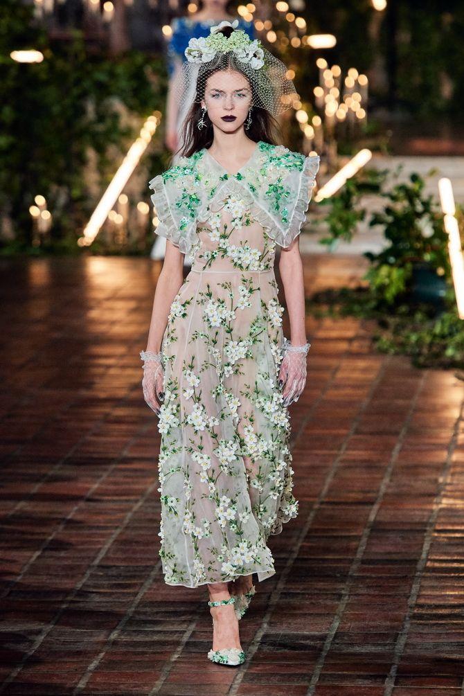 Сукня з квітами: добірка найкращих флористичних принтів 2021-2022 року 12