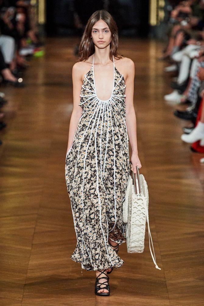 Сукня з квітами: добірка найкращих флористичних принтів 2021-2022 року 13