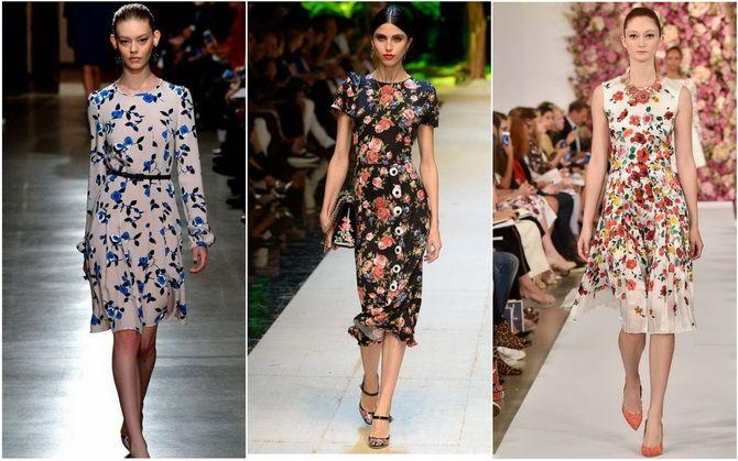 Сукня з квітами: добірка найкращих флористичних принтів 2021-2022 року 15