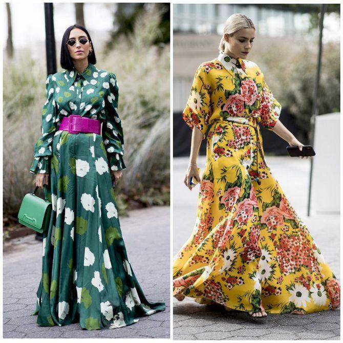 Сукня з квітами: добірка найкращих флористичних принтів 2021-2022 року 16