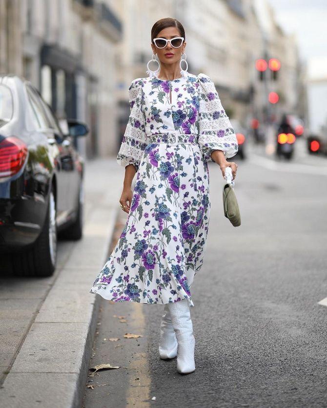 Сукня з квітами: добірка найкращих флористичних принтів 2021-2022 року 18