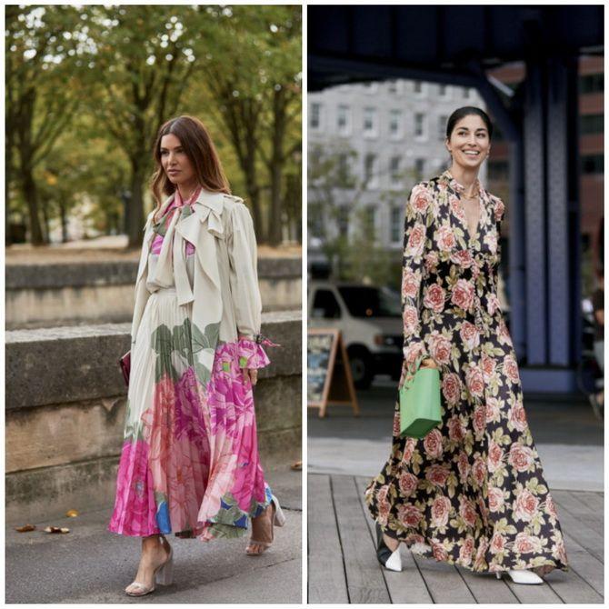 Сукня з квітами: добірка найкращих флористичних принтів 2021-2022 року 19