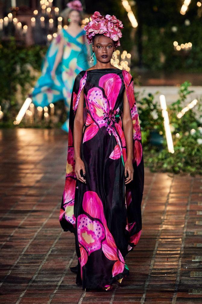 Сукня з квітами: добірка найкращих флористичних принтів 2021-2022 року 26