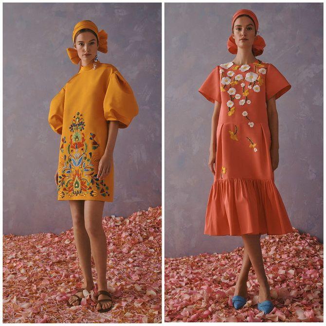 Сукня з квітами: добірка найкращих флористичних принтів 2021-2022 року 29