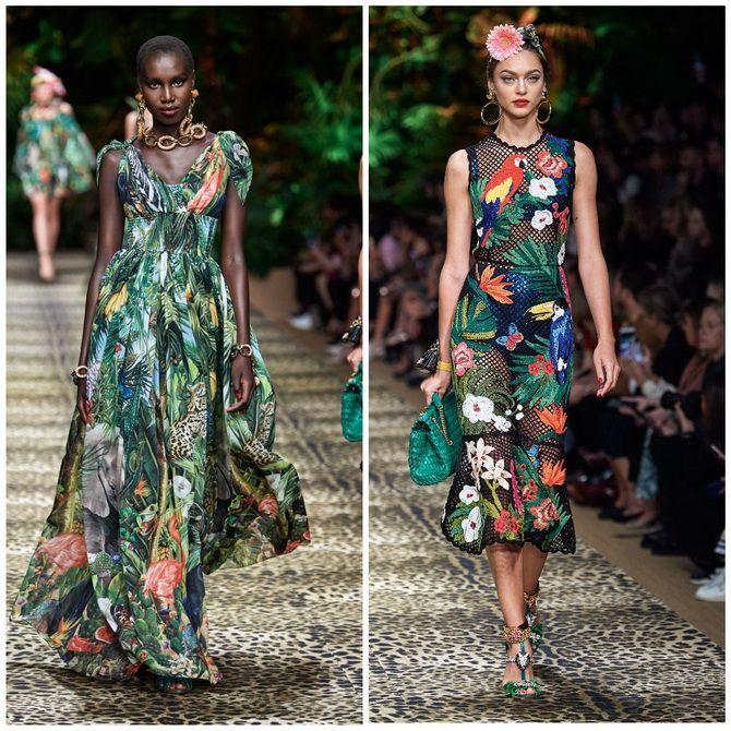 Сукня з квітами: добірка найкращих флористичних принтів 2021-2022 року 3