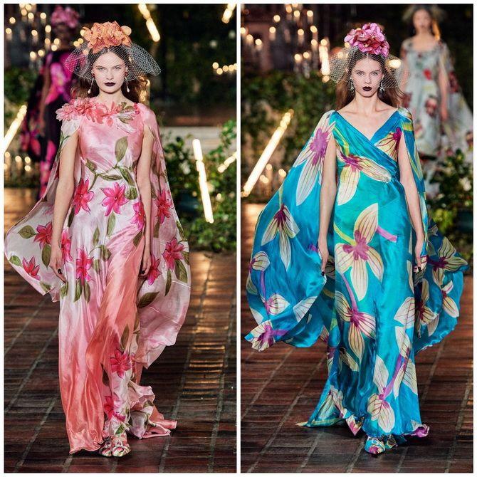 Сукня з квітами: добірка найкращих флористичних принтів 2021-2022 року 31
