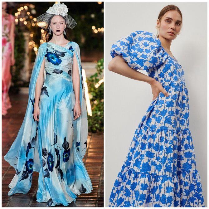 Сукня з квітами: добірка найкращих флористичних принтів 2021-2022 року 32