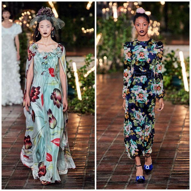 Сукня з квітами: добірка найкращих флористичних принтів 2021-2022 року 33