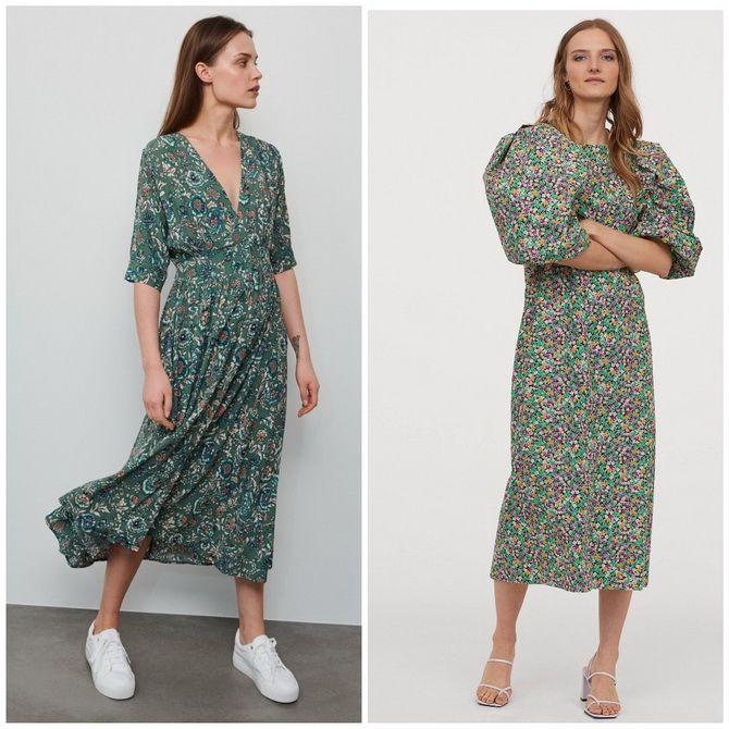 Сукня з квітами: добірка найкращих флористичних принтів 2021-2022 року 35