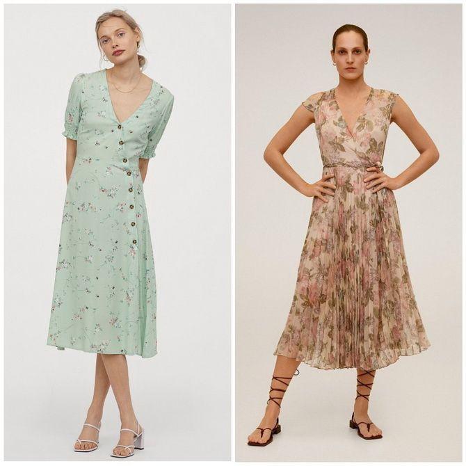 Сукня з квітами: добірка найкращих флористичних принтів 2021-2022 року 36