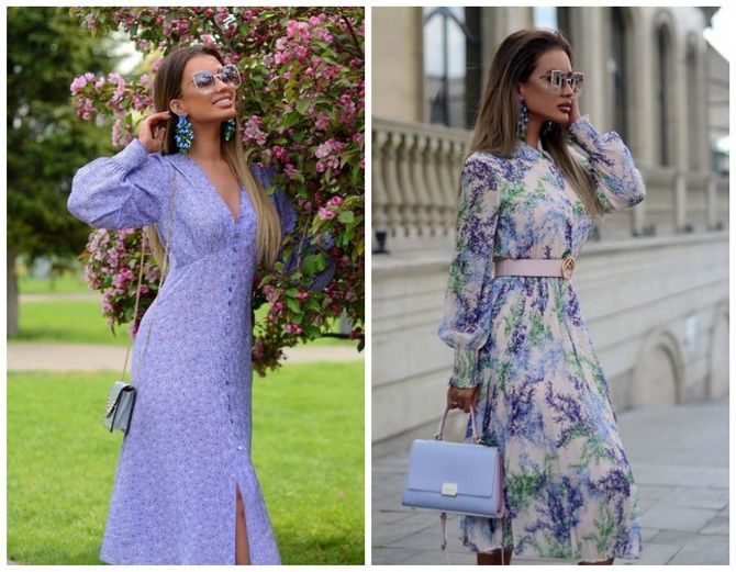 Сукня з квітами: добірка найкращих флористичних принтів 2021-2022 року 39