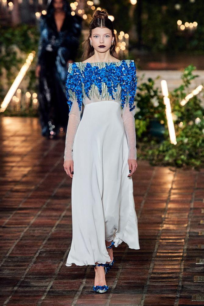 Сукня з квітами: добірка найкращих флористичних принтів 2021-2022 року 4