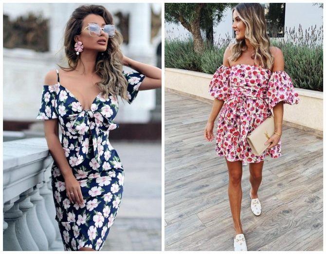 Сукня з квітами: добірка найкращих флористичних принтів 2021-2022 року 41