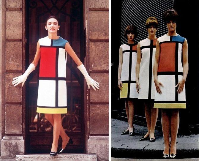 Сукня-трапеція: найкращі моделі та фасони 2020-2021 року 1