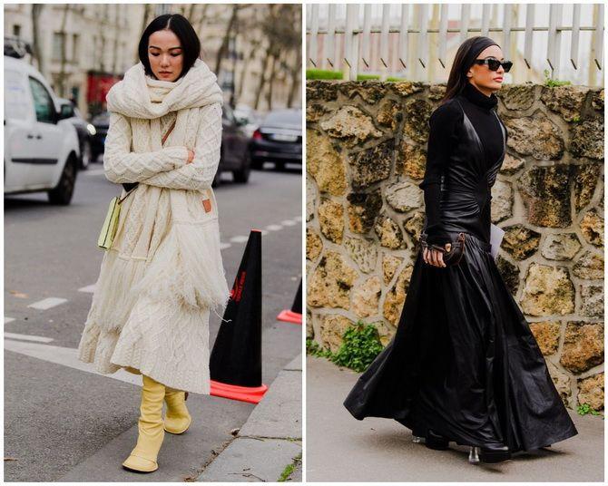 Сукня-трапеція: найкращі моделі та фасони 2021-2022 року 11