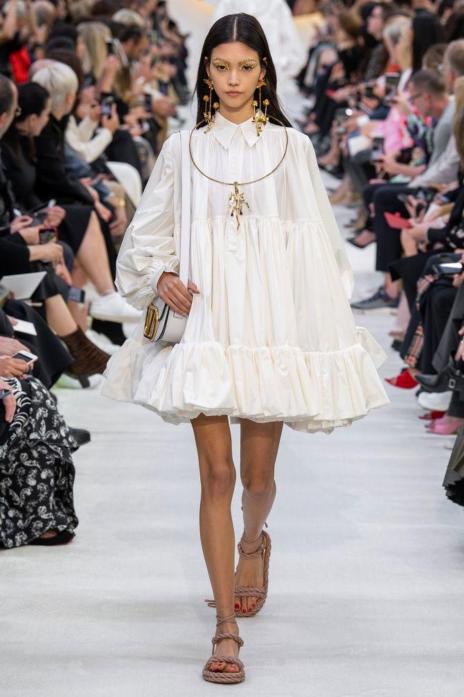 Сукня-трапеція: найкращі моделі та фасони 2020-2021 року 13