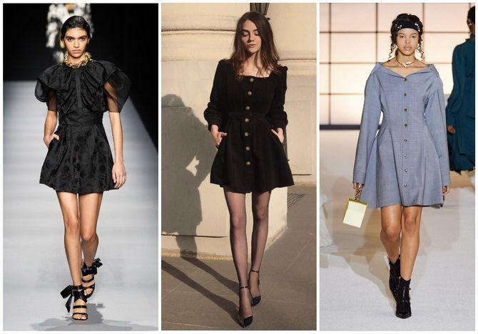 Сукня-трапеція: найкращі моделі та фасони 2020-2021 року 14