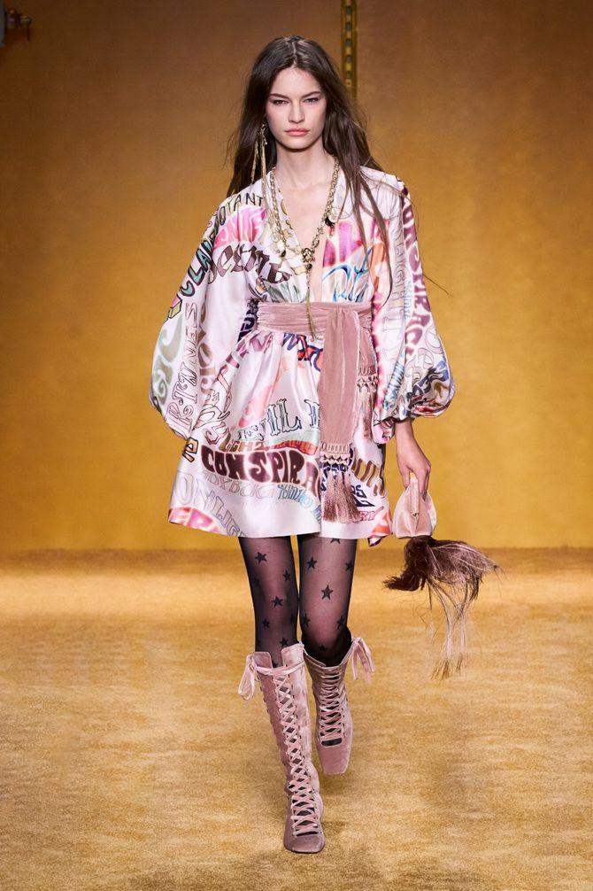 Сукня-трапеція: найкращі моделі та фасони 2021-2022 року 15