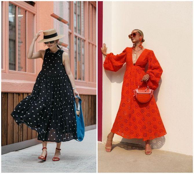 Сукня-трапеція: найкращі моделі та фасони 2020-2021 року 18