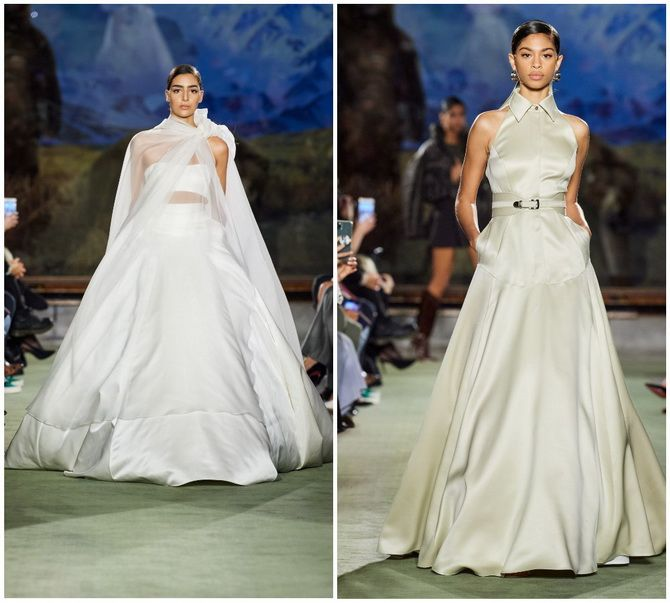 Сукня-трапеція: найкращі моделі та фасони 2020-2021 року 19