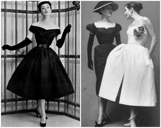 Сукня-трапеція: найкращі моделі та фасони 2021-2022 року 2