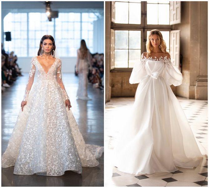 Сукня-трапеція: найкращі моделі та фасони 2020-2021 року 20