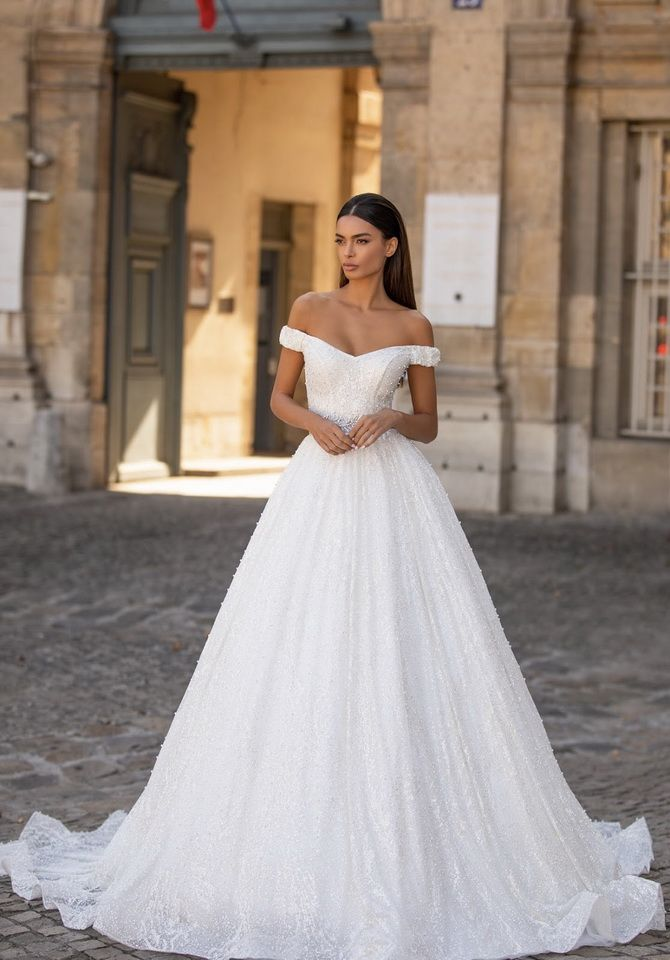 Сукня-трапеція: найкращі моделі та фасони 2020-2021 року 21