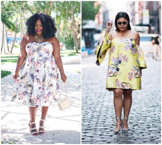 Сукня-трапеція: найкращі моделі та фасони 2020-2021 року 22