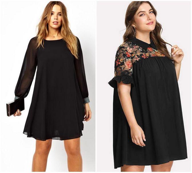 Сукня-трапеція: найкращі моделі та фасони 2020-2021 року 23
