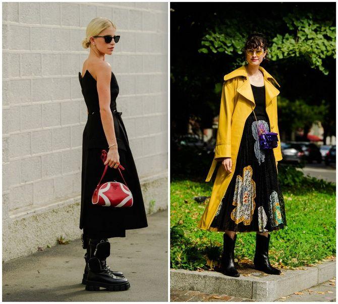 Сукня-трапеція: найкращі моделі та фасони 2020-2021 року 24