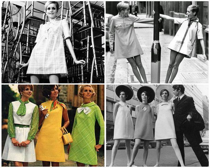 Сукня-трапеція: найкращі моделі та фасони 2020-2021 року 3