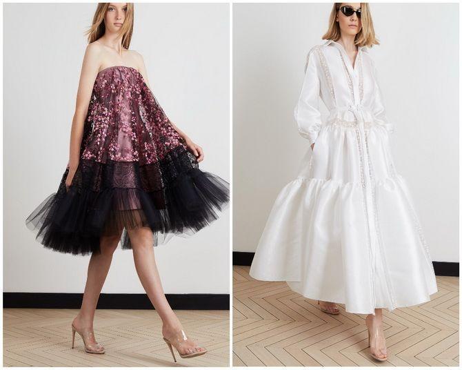 Сукня-трапеція: найкращі моделі та фасони 2020-2021 року 4