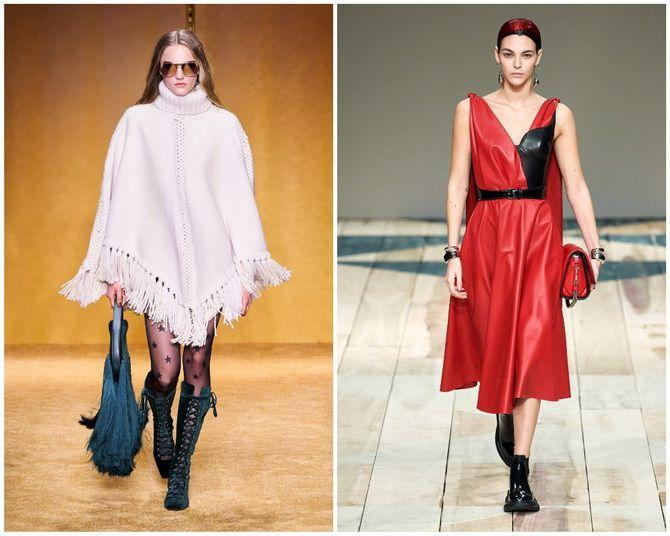 Сукня-трапеція: найкращі моделі та фасони 2020-2021 року 7