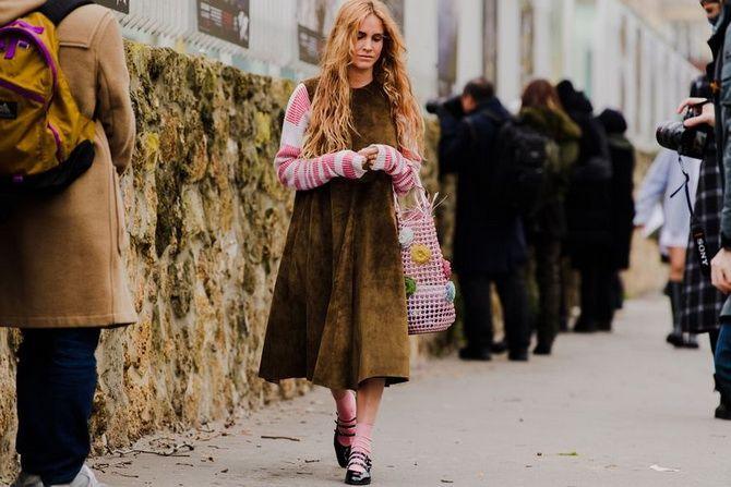 Сукня-трапеція: найкращі моделі та фасони 2021-2022 року 8