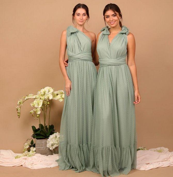 У грецькому стилі: красиві та ніжні сукні 2020-2021 12