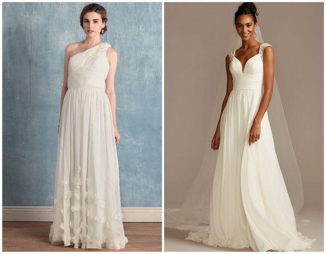 У грецькому стилі: красиві та ніжні сукні 2020-2021 20