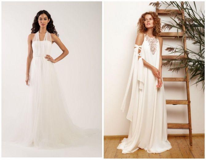 У грецькому стилі: красиві та ніжні сукні 2020-2021 21