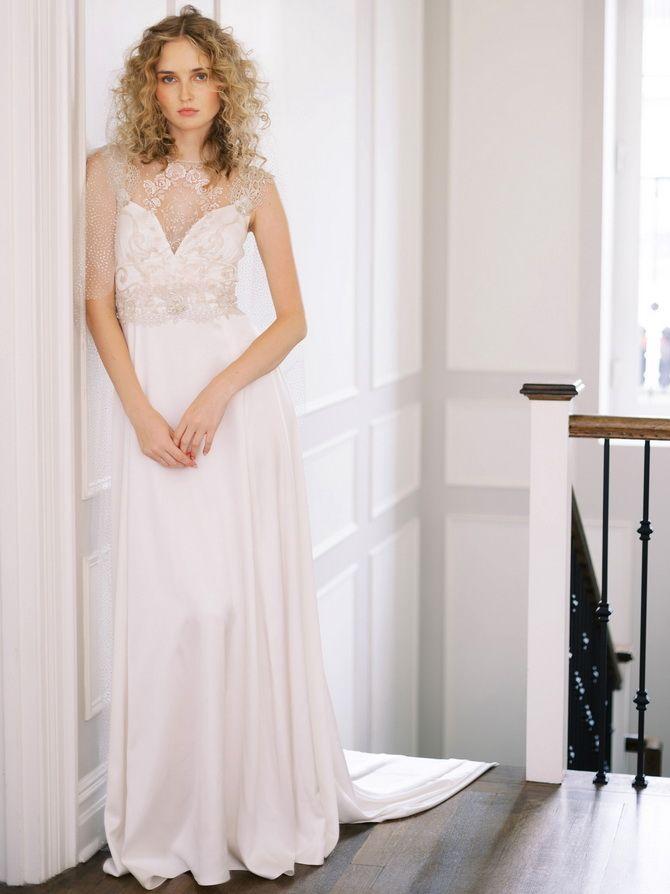 У грецькому стилі: красиві та ніжні сукні 2020-2021 22