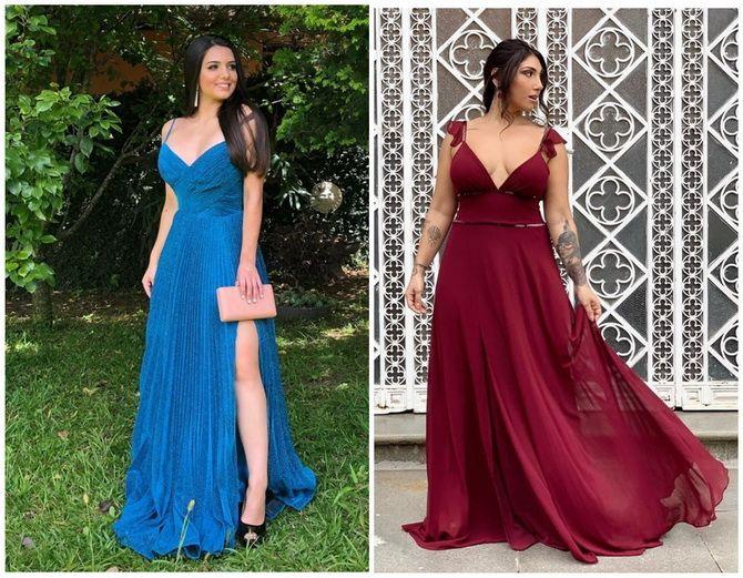 У грецькому стилі: красиві та ніжні сукні 2020-2021 27