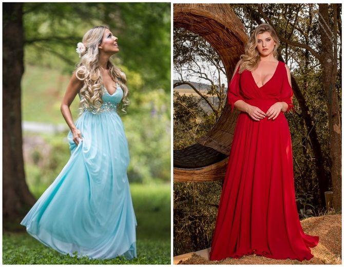 У грецькому стилі: красиві та ніжні сукні 2020-2021 28