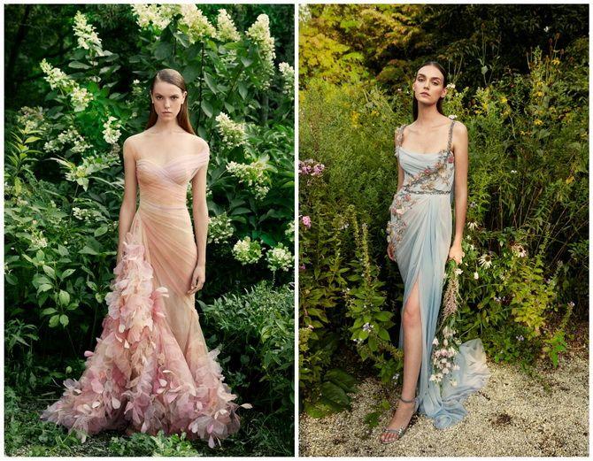 У грецькому стилі: красиві та ніжні сукні 2020-2021 29