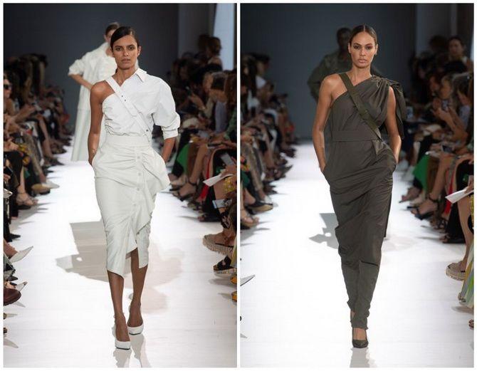 У грецькому стилі: красиві та ніжні сукні 2020-2021 30