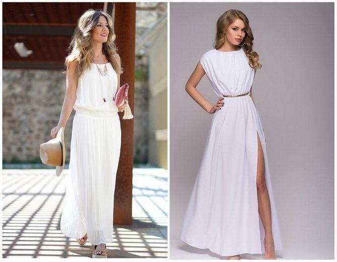 У грецькому стилі: красиві та ніжні сукні 2020-2021 31