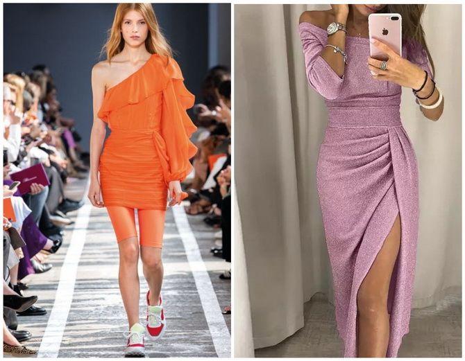 У грецькому стилі: красиві та ніжні сукні 2020-2021 32