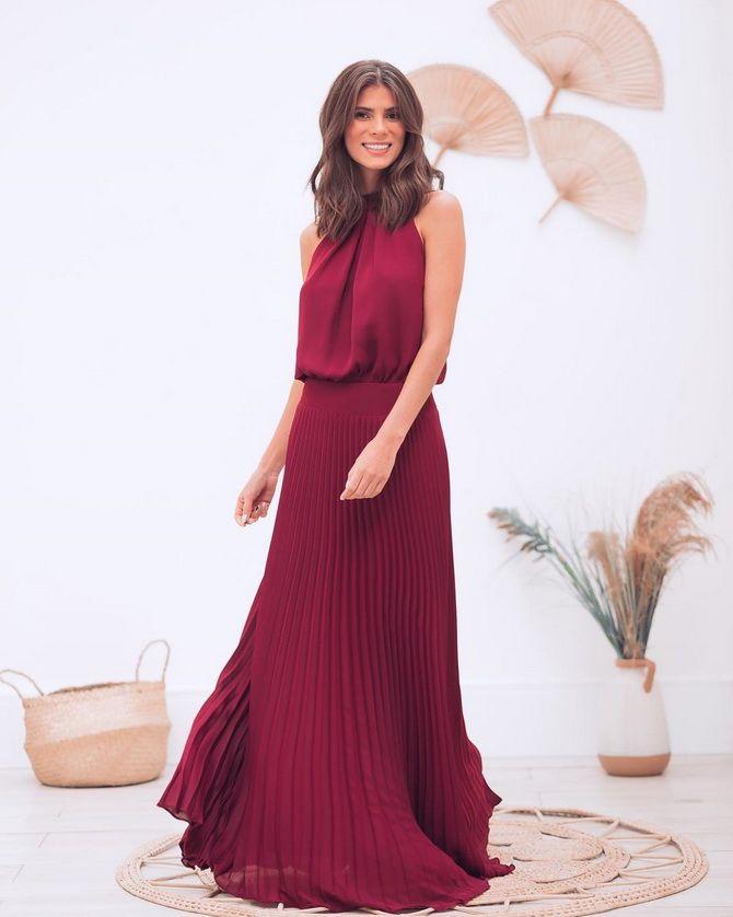 У грецькому стилі: красиві та ніжні сукні 2020-2021 7