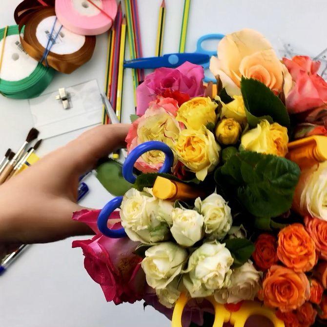 Подарунок до дня вчителя своїми руками: найкращі ідеї та майстер-класи 11