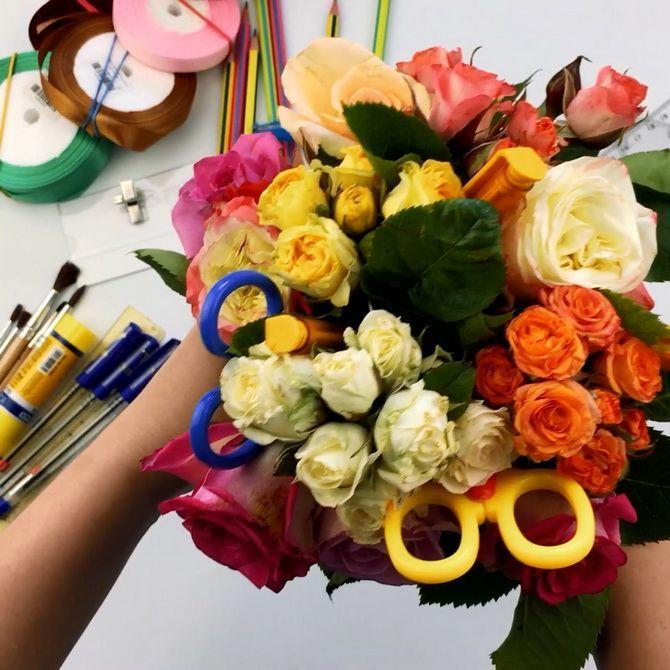 Подарунок до дня вчителя своїми руками: найкращі ідеї та майстер-класи 12